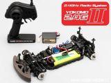 Yokomo Drift Racer 2.4GII Pack - Automodello da drifting 1:10