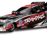 Novità TRAXXAS Funny Car JOHN FORCE in arrivo nei negozi di modellismo