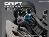 Drift Package Plus - Nuovo automodello della Yokomo