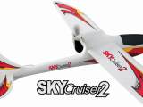 Dromida Sky Cruiser 2 Glider Video - Hobbico