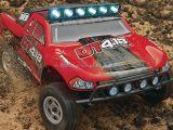 Dromida DT4.18BL Desert truck 4WD con luci a LED