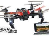 Dromida HoverShot: Mini quadricottero FPV - Hobbico