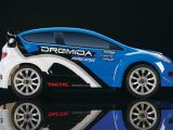 Dromida Rally Racer RTR Brushless 1/18 4WD - VIDEO