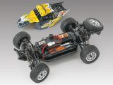 Automodelli brushless in scala 1/18 Dromida Speed Series!