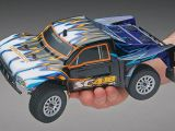 Automodelli brushless Dromida Speed Series in scala 1/18