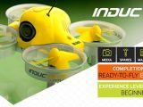 Blade Inductrix FPV: nuovo mini drone della Horizon Hobby