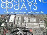 Drone Days: Salone del drone professionale - Bologna Fiere