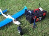 Gizmodo - Fuochi d'artificio, UAV e aeromodellismo radiocomandato!