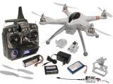 Quadricottero Scorpio QR X350: il drone disponibile in tre versioni diverse...