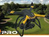 Drone per riprese aeree X4 Pro FPV - Hobbico