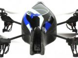 AR Drone - Aeromodello guidato tramite iPhone - Gadget RC
