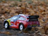 DRX Citroen C4 WRC 2008 Kyosho - Video Modellismo