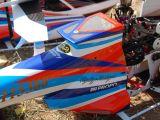 Mondiale F3C 2011: Mondiale di elicotteri radiocomandati