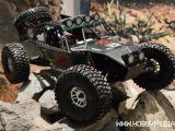 Vaterra Twin Hammers 4WD Rock Racer - HORIZON HOBBY