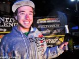 Jared Tebo vince il The Dirt Nitro Challenge 2011 Video