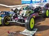 RC Racing TV S07 Ep11: Campionato del Mondo IFMAR 2013 buggy 1/10 4WD