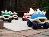 Stampanti 3D: Le tartarughe di Super Mario radiocomandate!