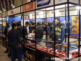 Electronic Dreams: Model Expo Italy 2011 - Motonica, Vox Engine, Venom, Team Magic