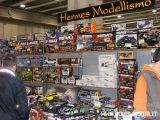 Hermes Modellismo - Model Expo Italy 2011 Verona