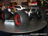 Thunder Tiger MT4 G3P EP Monster Truck Brushless - Toy Fair Nuremberg 2011 - Sabattini Cars