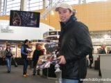 Marc Rheinard vs Xtreme RC Cars Italia - Fiera del modellismo di Norimberga