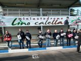 1a Prova Campionato Italiano Touring 1:10 pista - Locorotondo
