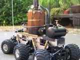 Tamiya TLT-1 Rock Buster - Automodellismo a vapore?!