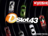 Kyosho Dlsot 43: da febbraio nei negozi di modellismo italiani