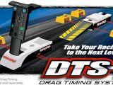 Semaforo e Sistema di cronometraggio Traxxas DTS1: Drag Timing System