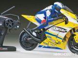 Duratrax DXR500 RTR video: motocicletta radiocomandata