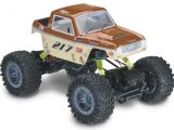 Duratrax - Cliff Climber - Rock Crawler