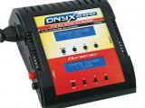 Caricabatterie Duratrax Onyx 255 LiPo, LiFe, NiMH e LI-Ion