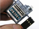 FlightTech - Dualsky micro servo coreless per aeromodellismo