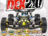 Team Durango DEX210 2WD buggy - Video Modellismo