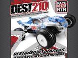 Durango DEST210 Stadium Truck 1/10 RTR