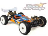 "Buggy Durango DEX408 V2 ""Electric Evolution"" in scala 1/8"