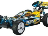 Buggy brushless 1:8 Duratrax 835E 4WD RTR - Video
