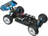 Duratrax 835E - Buggy Brushless RTR in scala 1/8