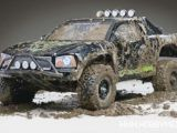 Duratrax RTR Evader DT 2WD EP Pre-runner Truck