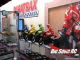 DuraTrax MX450 Brushless Dirt Bike - iHobby Expo 2009 Nuova moto da cross Radiocomandata