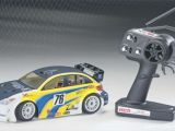 Duratrax Vendetta Rally EP RTR - Automodello in scala 1:18 con radiocomando 2.4GHz