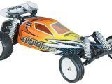 Duratrax: Evader EXB Buggy 2WD RTR