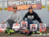 Spektrum Electric Off Road Championship - Dustin Evans