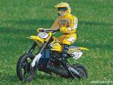 Motocicletta Radiocomandata Duratrax DTX450 RTR - Video Modellismo Dinamico