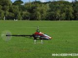 Phoenix RC: simulatore di volo per PC - EFlite Balde 450 3D