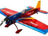 Aeromodello Eflite Extra 330SC BP 3D ARF
