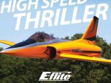 Aeromodello E-flite Habu 32DF: Jet a ventola intubata ARF