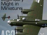 E-flite B17G Flying Fortress: Bombardiere radiocomandato