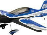 E-Flite UMX Sbach 342 AS3X: Aeromodello acrobatico 3D