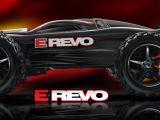Traxxas E-REVO Monster Truck Elettrico